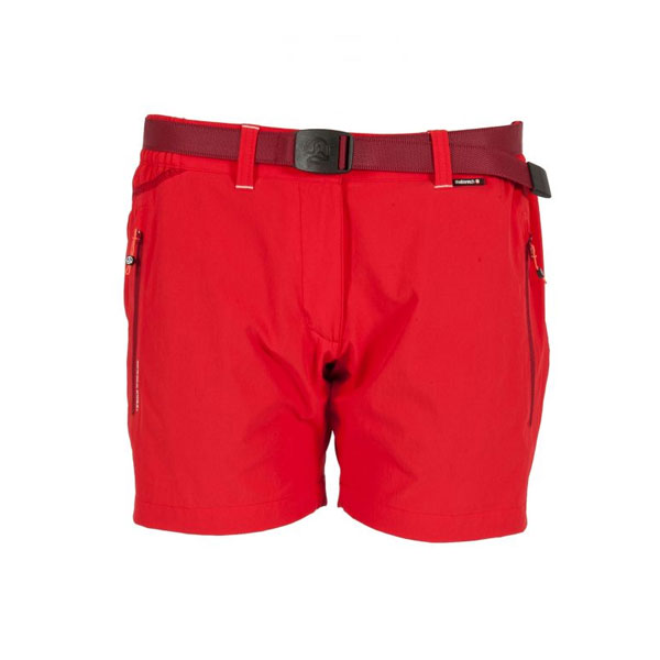 W MAGARI SHORT - TERNUA