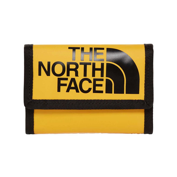 BASE CAMP WALLET - THE NORTH FACE