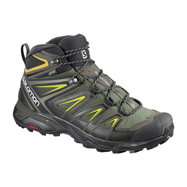 SALOMON X ULTRA 3 MID GTX NEW