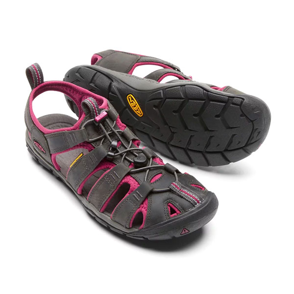 KEEN W CLEARWATER CNX