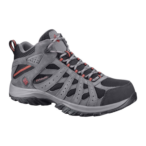 CANYON POINT MID WATERPROOF - COLUMBIA