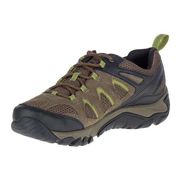 MERRELL OUTMOST VENT GTX