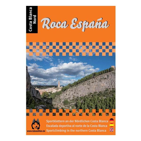 COSTA BLANCA NORD - ROCA ESPAÑA - DESNIVEL