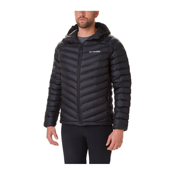 HORIZON EXPLORER HOODED