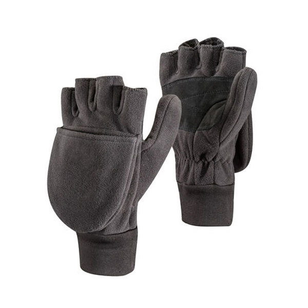WINDWEIGHT MITTS - BLACK DIAMOND
