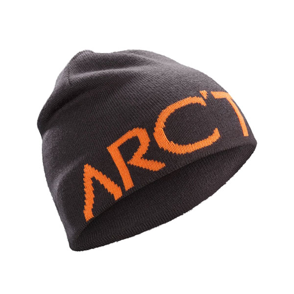 WORD HEAD TOQUE - ARC'TERYX