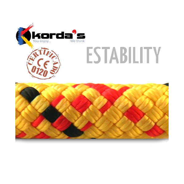 KORDAS MERCE 9MM 60M DOBLE