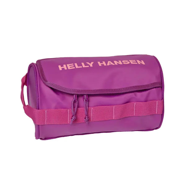 HH WASH BAG 2 - HELLY HANSEN