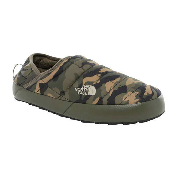 W TB TRACTION MULE V