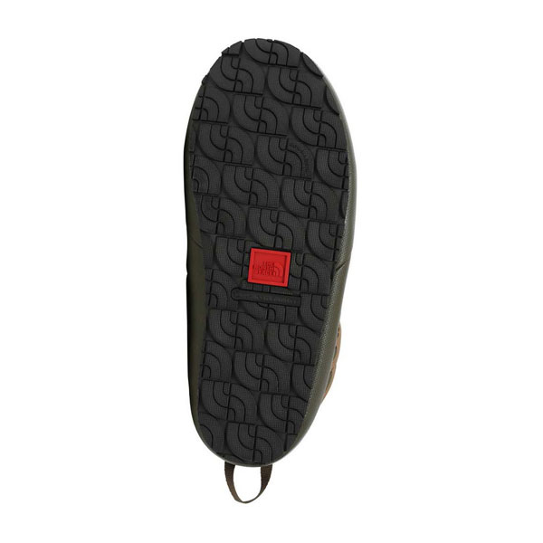 THE NORTH FACE TB TRACTION BOOTIE