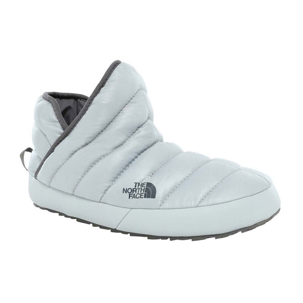 W TB TRACTION BOOTIE - THE NORTH FACE