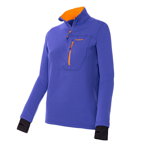 W TRX2 STRETCH PRO PULLOVER - TRANGOWORLD
