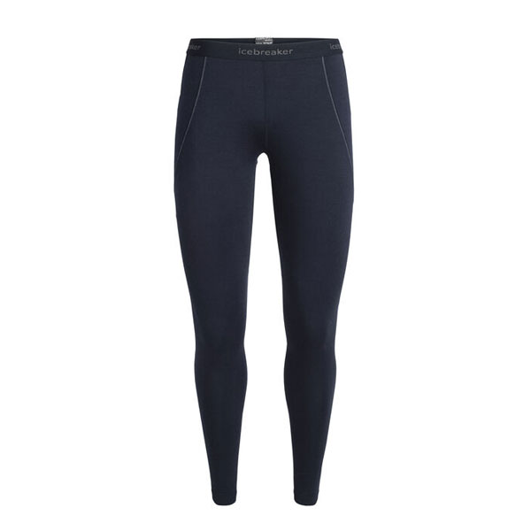 W 260 ZONE LEGGINGS - ICEBREAKER
