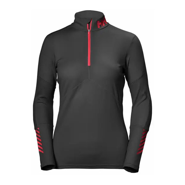 HELLY HANSEN W LIFA ACTIVE 1/2 ZIP