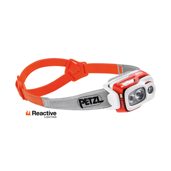 PETZL SWIFT RL