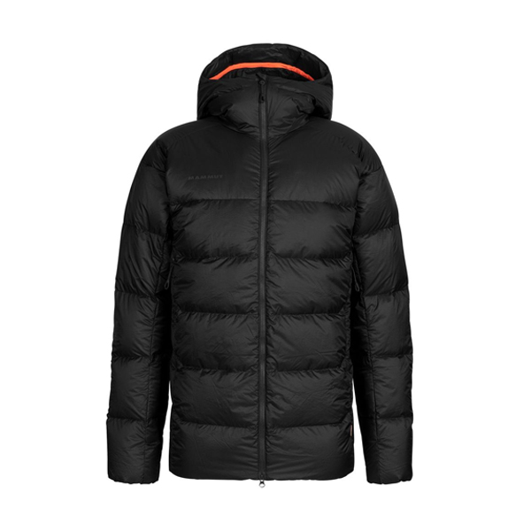 MERON IN HOODED - MAMMUT