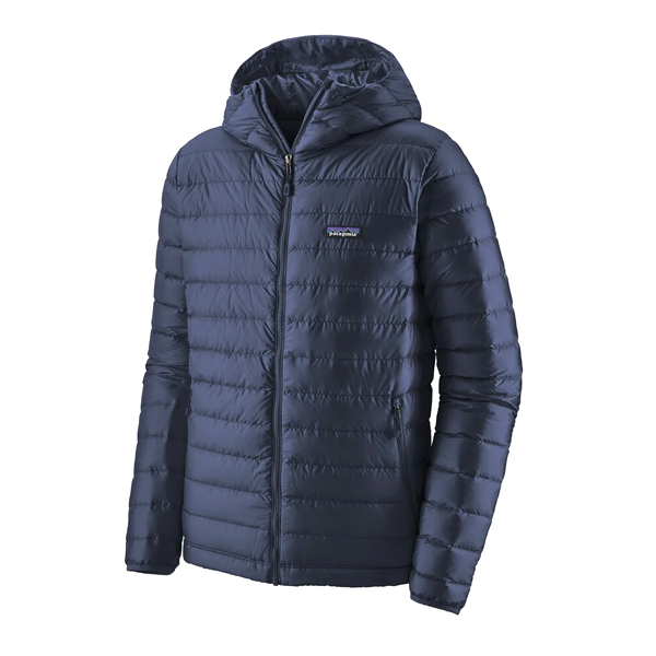 DOWN SWEATER HOODY - PATAGONIA