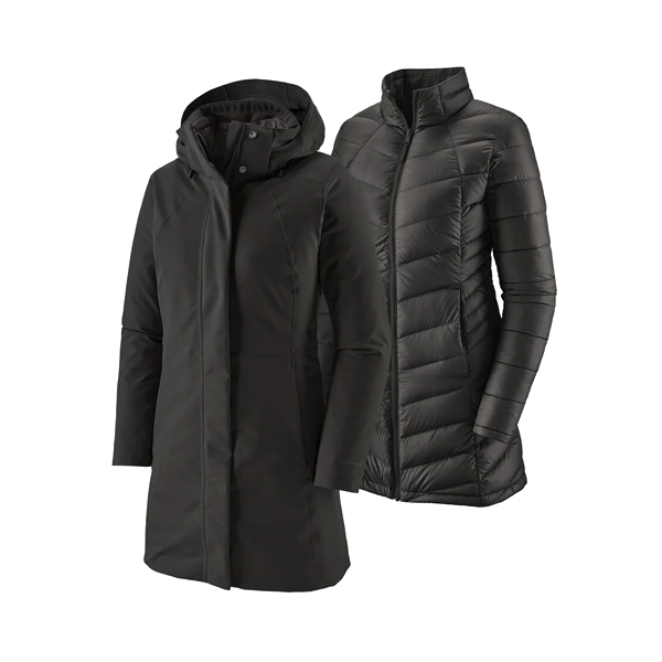 W TRES 3-IN-1 - PATAGONIA