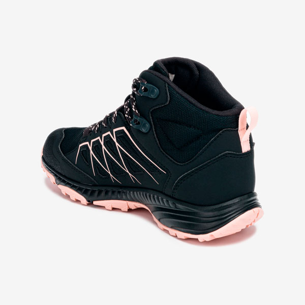 THE NORTH FACE W VENTURE FASTHIKE MID WP