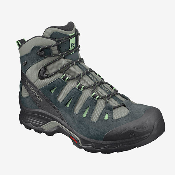 W QUEST PRIME GTX - SALOMON
