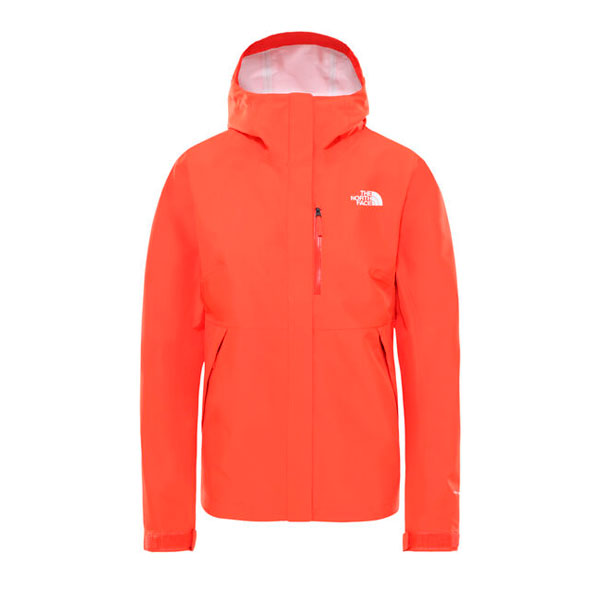 W DRYZZLE FL - THE NORTH FACE