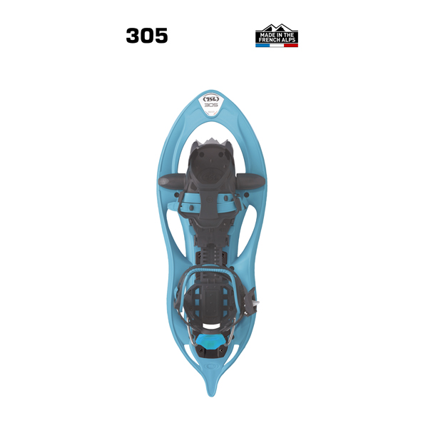 305 RIDE - TSL