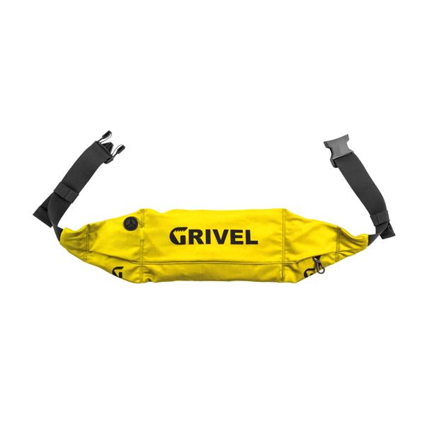 RUNNING BELT - GRIVEL