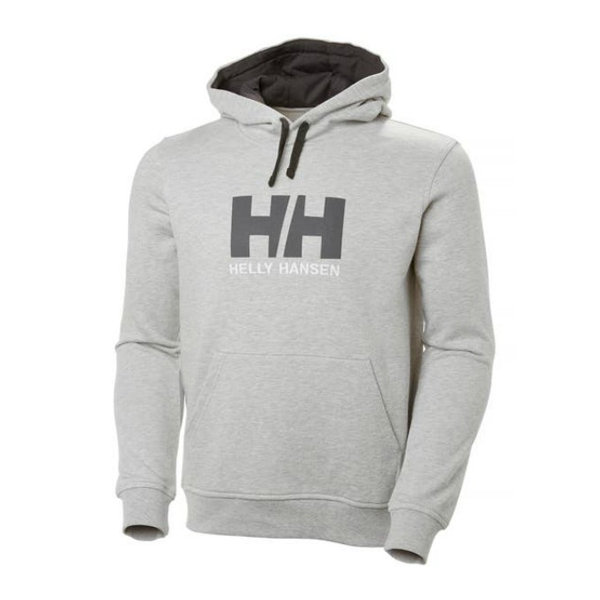 HH LOGO HOODIE - HELLY HANSEN