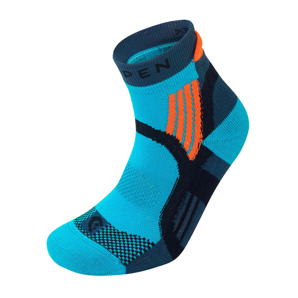 W T3 TRAIL RUNNING PADDED - LORPEN