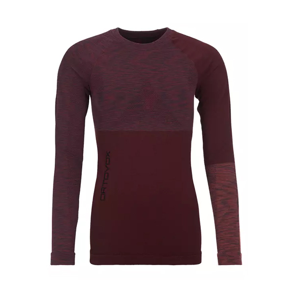 W 230 COMPETITION LONG SLEEVE - ORTOVOX