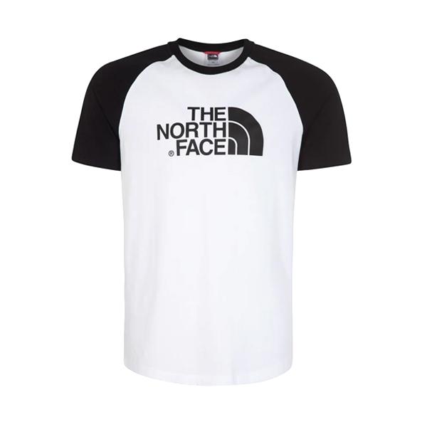 RAGLAN EASY TEE - THE NORTH FACE
