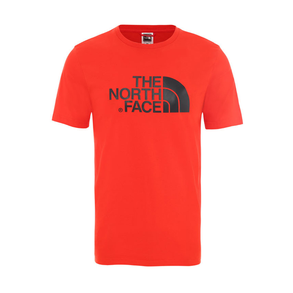 S/S EASY TEE - THE NORTH FACE
