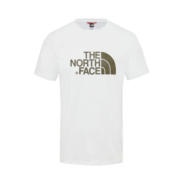 S/S EASY TEE SHIRT - THE NORTH FACE