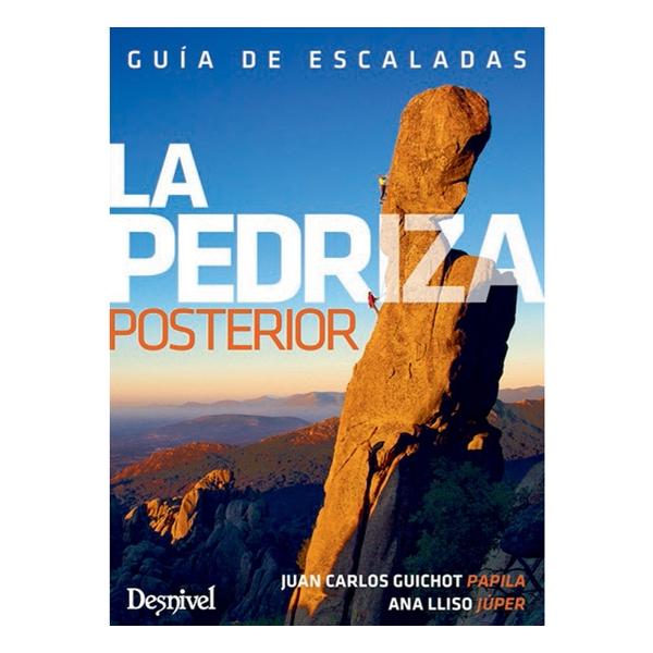 PEDRIZA POSTERIOR - DESNIVEL