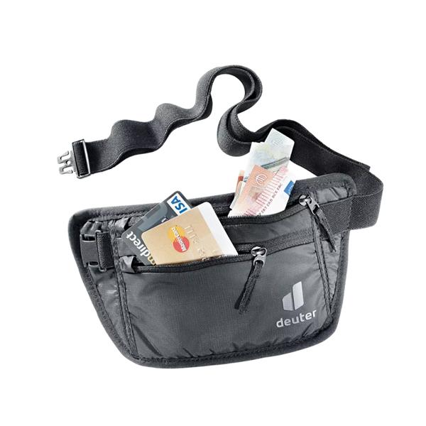 SECURITY MONEY BELT I - DEUTER